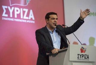 Stasera Fischia il Vento in Grecia, la rivolta del Sud Europa