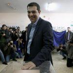 Alexis Tsispras vince nettamente le elezioni in Grecia, maggioranza assoluta in bilico secondo prima proiezione