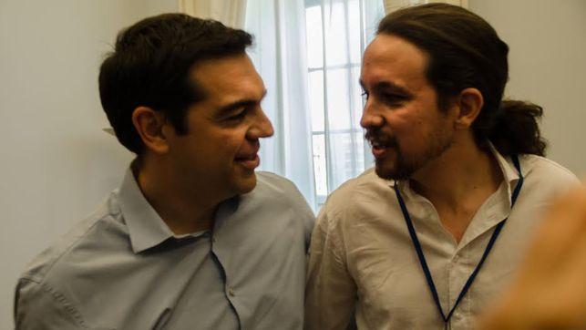 La sinistra italiana e il vento di rivolta che soffia dalla Grecia