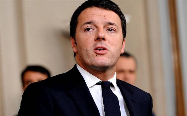 Strage nel Mediterraneo: la risposta sbagliata del premier