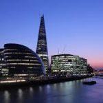 Riflessioni da Londra, dove la guerra sembra impossibile