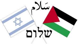 Uno Stato palestinese accanto a Israele, è l'unica via per la pace