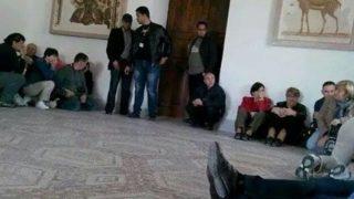 Tunisi, vogliono impossessarsi di tutta la sponda sud del Mediterraneo