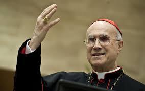 Corriere: l'attico del cardinal Bertone ristrutturato da Anemone, il costruttore della casa di Scajola