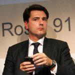 Il business del finanziere renziano Serra con Banca Mediolanum