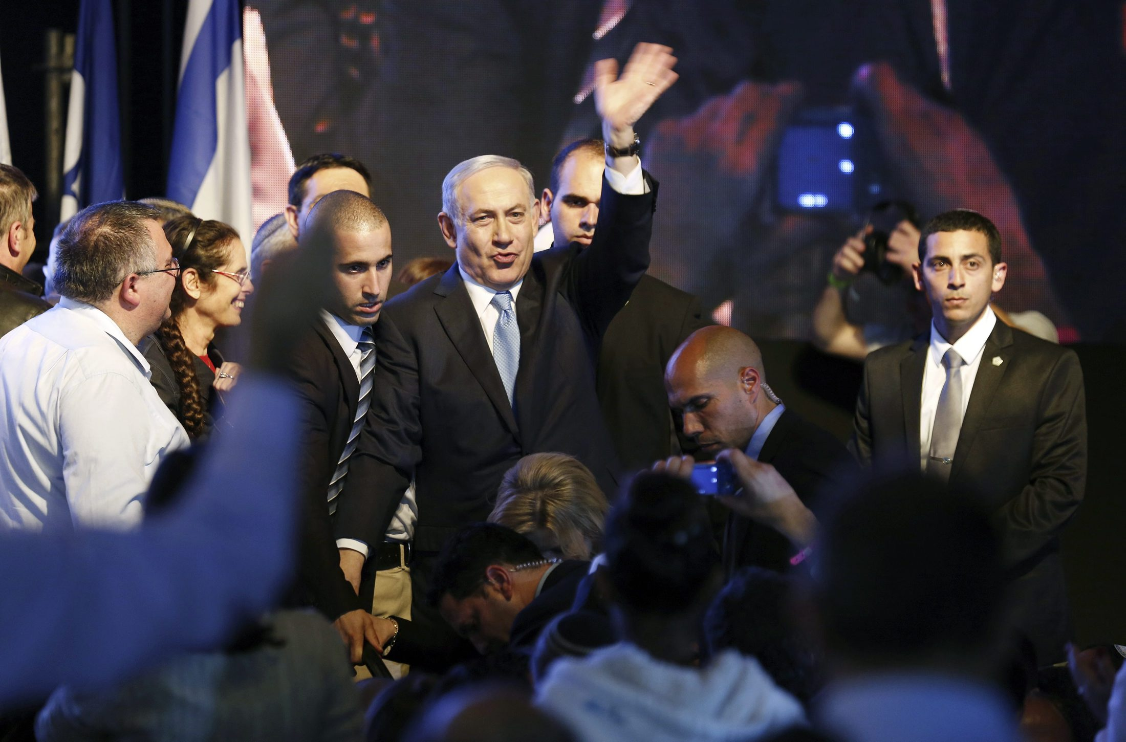 """Bitachon"", cioè Sicurezza: così trionfa Netanyahu e Israele aspetta il Messia"
