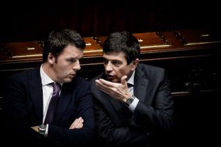 Le dimissioni di Lupi sono la riprova che questo è un governo forte