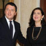 Renzi che accusa Boldrini di protagonismo sembra la favola del lupo e l'agnello