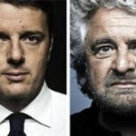 Sulla Rai, se lo volessero, Renzi e Grillo insieme potrebbero combinare qualcosa di buono