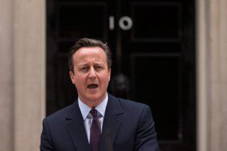 La vittoria di David Cameron mette in discussione il futuro dell'UE più della Grecia