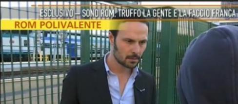 Solidarietà a Fulvio Benelli, licenziato come capro espiatorio da una tv che si nutre di falsi scoop come i suoi