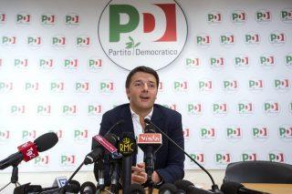 Con l'Italicum l'Italia non cambia verso