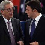 La Commissione UE smonta le speranze dell'Italia sui profughi