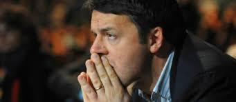 Masochismo e nervosismo: Renzi teme emorragia a sinistra?