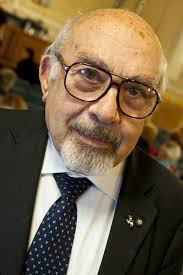 """Piero Terracina: """"Io, testimone della Shoah, vi ricordo il dovere dell'accoglienza"""""""