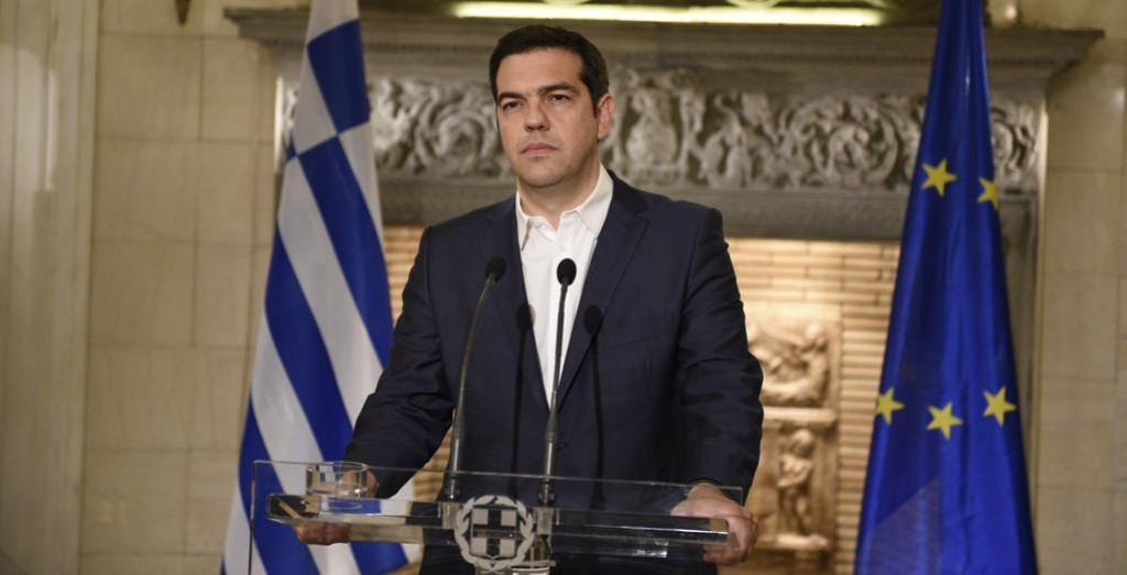 Novembre 2011: quando l'Europa impedì ai greci un referendum sul loro destino