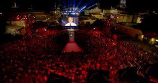 Rosso di sera: sinistra vuol dire libertà di movimento per tutti gli uomini