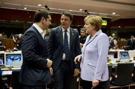 """Schierandosi contro Tsipras e vaneggiando di """"derby fra euro e dracma"""", Renzi ha commesso un errore politico fatale"""