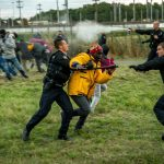 Il dramma dell'Eurotunnel di Calais, un altro naufragio dell'Europa