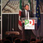Renzi autocelebrativo snobba gli avversari e punta su sgravi fiscali