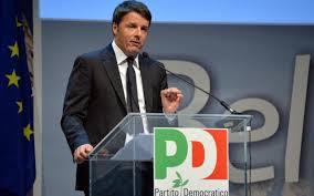 """La """"rivoluzione copernicana"""" di Renzi è un sintomo di fragilità politica"""