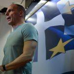 Le dimissioni di Yanis Varoufakis