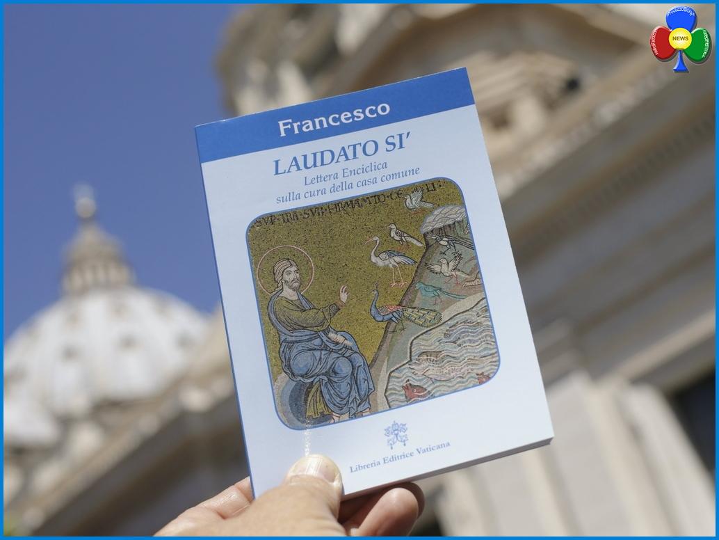 """La Chiesa di Francesco è altrove: """"Laudato si'"""" segnala l'irrilevanza dei vescovi italiani"""