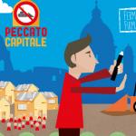 Ferma la ruspa, firma l'appello: moratoria degli sgomberi dei campi rom nell'anno del Giubileo