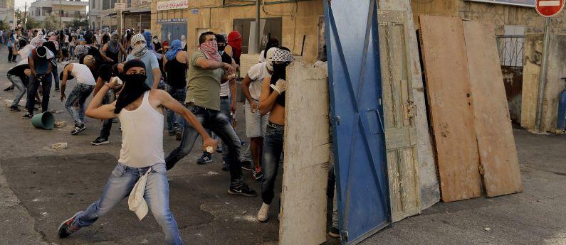 Israele si è attirato in casa una succursale del nuovo terrorismo suicida
