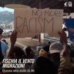 Fischia il Vento #lastoriasiripete Storie di migranti fra il 1938 e il 2015