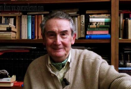 Ricordo di Luciano Gallino, il grande sociologo del lavoro che, restando moderato, ormai passava per intransigente