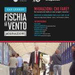 Da mercoledì 25 novembre su Laeffe i reportages di Fischia il Vento Migrazioni