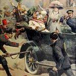 L'incidente imprevisto fra il sultano e lo zar e il califfo: ricordiamoci come andò a Sarajevo
