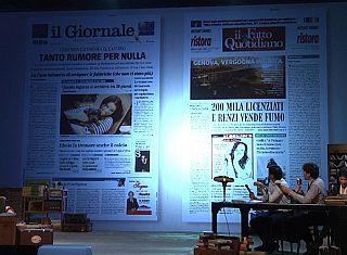 Quando il PD si indignava per gli attacchi di Grillo ai giornali