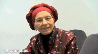 Il commovente saluto di Emma Bonino a Dominique Velati prima della sua eutanasia