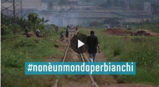 Il viaggio in Uganda di Fischia il Vento,  ecco il video integrale