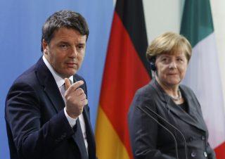 Berlino gela Roma? Su flessibilità dei conti italiani Renzi non strappa deroghe
