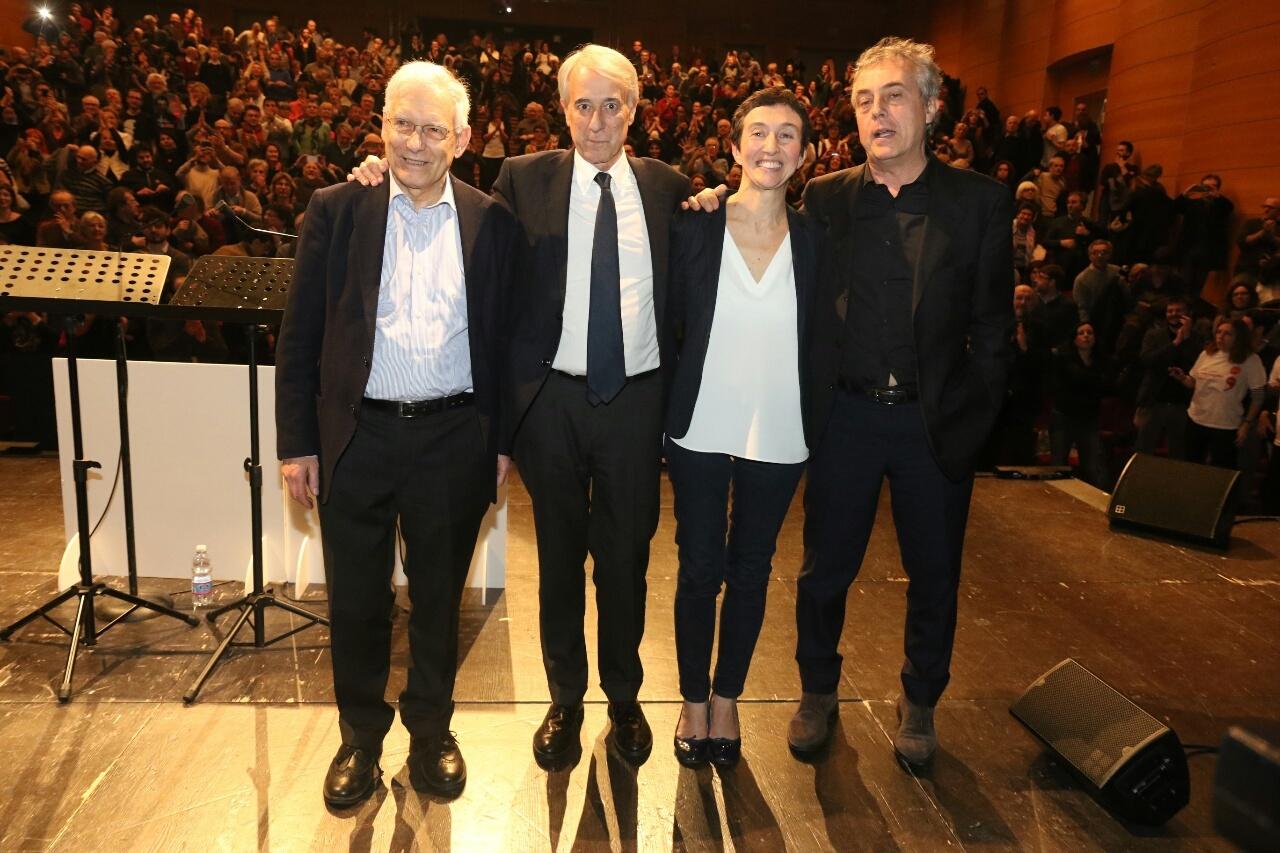 Volata finale per ribaltare i sondaggi: la sinistra milanese con Balzani punta a ritrovare l'unità