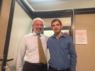 """""""Il figlio di Saul"""" e l'Europa smemorata. Video del mio intervento con Géza Rohrig a """"Che Tempo che fa"""""""