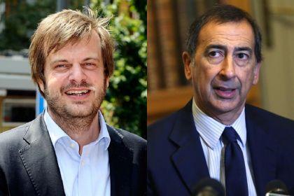"""Majorino-Sala stranamente uniti nella demagogia contro i """"salotti di sinistra"""""""