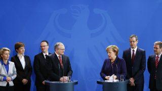 Il consigliere economico della Merkel boccia le richieste sfacciate dell'Italia sulla flessibilità
