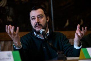 Salvini fregato dalla sua prosopopea: si fosse candidato sindaco di Milano oggi la Lega sarebbe protagonista