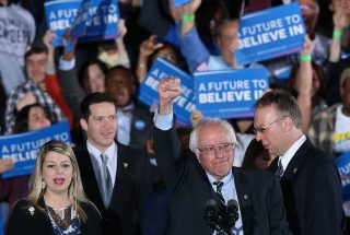 Primarie in New Hampshire, trionfano Bernie Sanders e Donald Trump