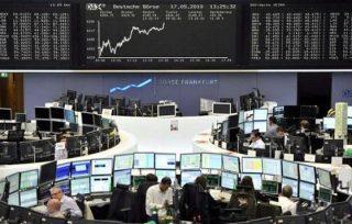 Quelli che… la Borsa deve andare giù ancora di un bel 30%: la nuova tempesta perfetta