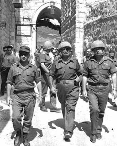 Salva Israele – Ferma l'occupazione 1967-2017 Un appello al mondo ebraico, è tempo di cambiare