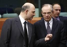 L'UE peggiora le stime di crescita e deficit per l'Italia