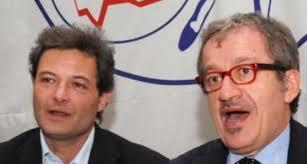 Fabio Rizzi, l'ombra di Maroni a Varese come nella sanità lombarda