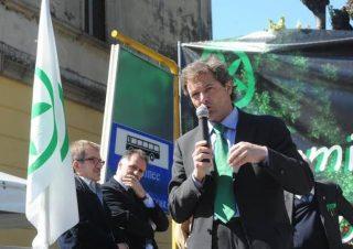 Arrestato Fabio Rizzi, fedelissimo di Maroni, per tangenti nella sanità lombarda