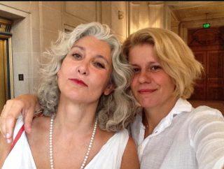 Viva le spose! Auguri a Tonia Mastrobuoni e Maria Laura Rodotà
