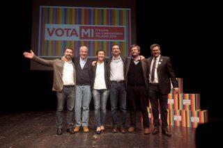 Il flop dei sondaggisti alle primarie di Milano
